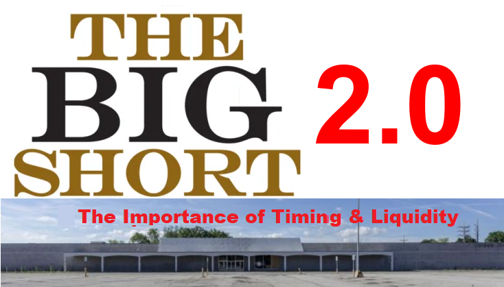 The Big Short 2.0