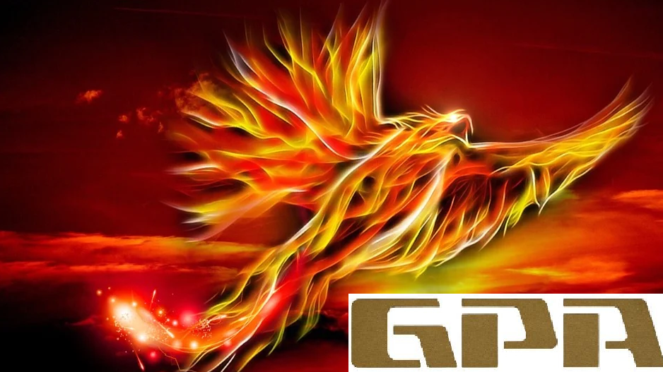 Phoenix and GPA logo